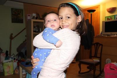 Callia and Noah Arman