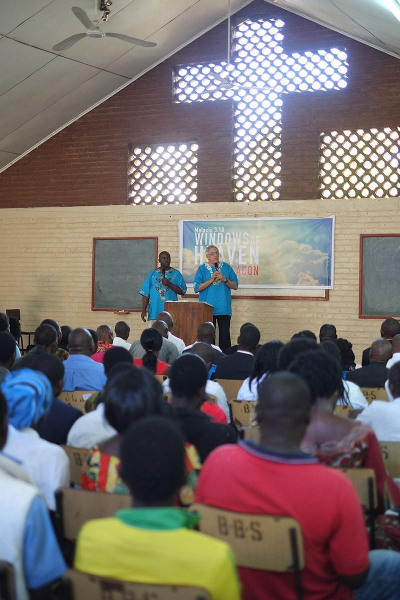 malawi 2016 - Pastor Scibelli
