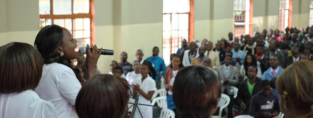 Zamcon Worship