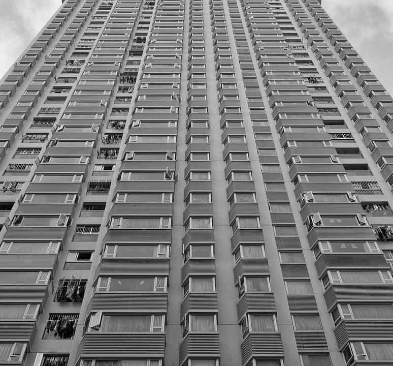 Apartment Building Building Condominium Condo