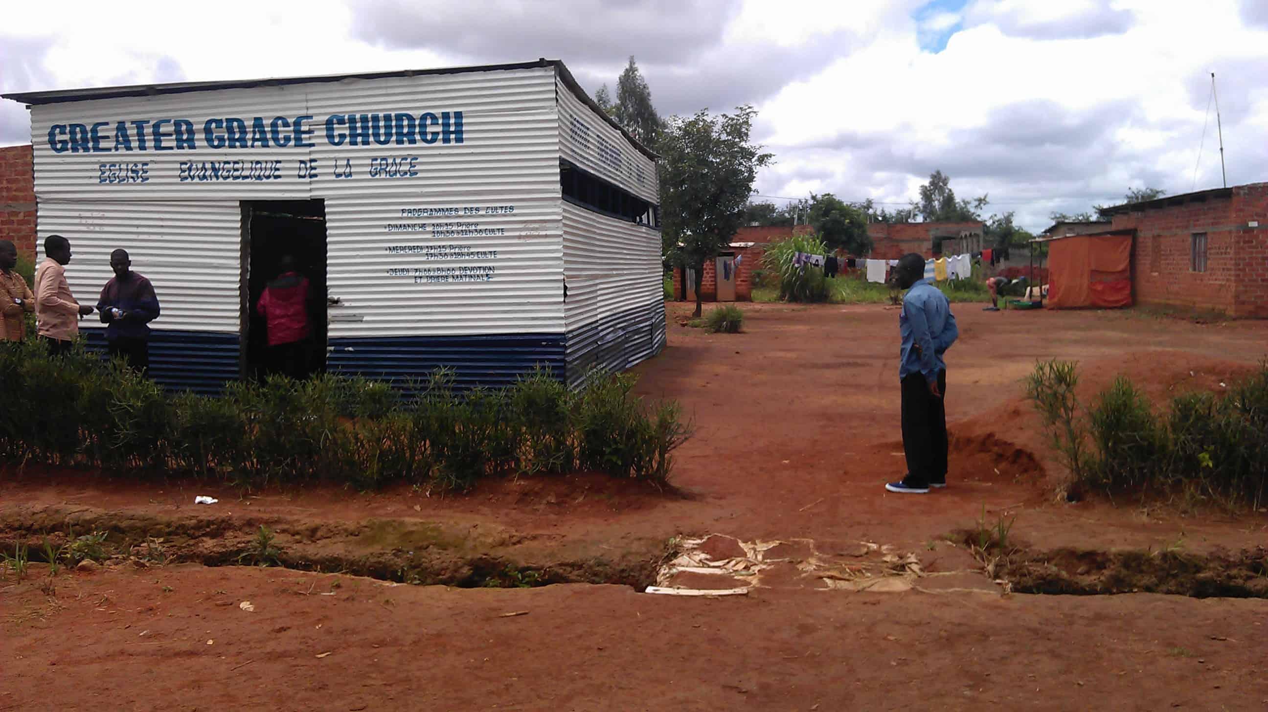 Lubumbashi_church