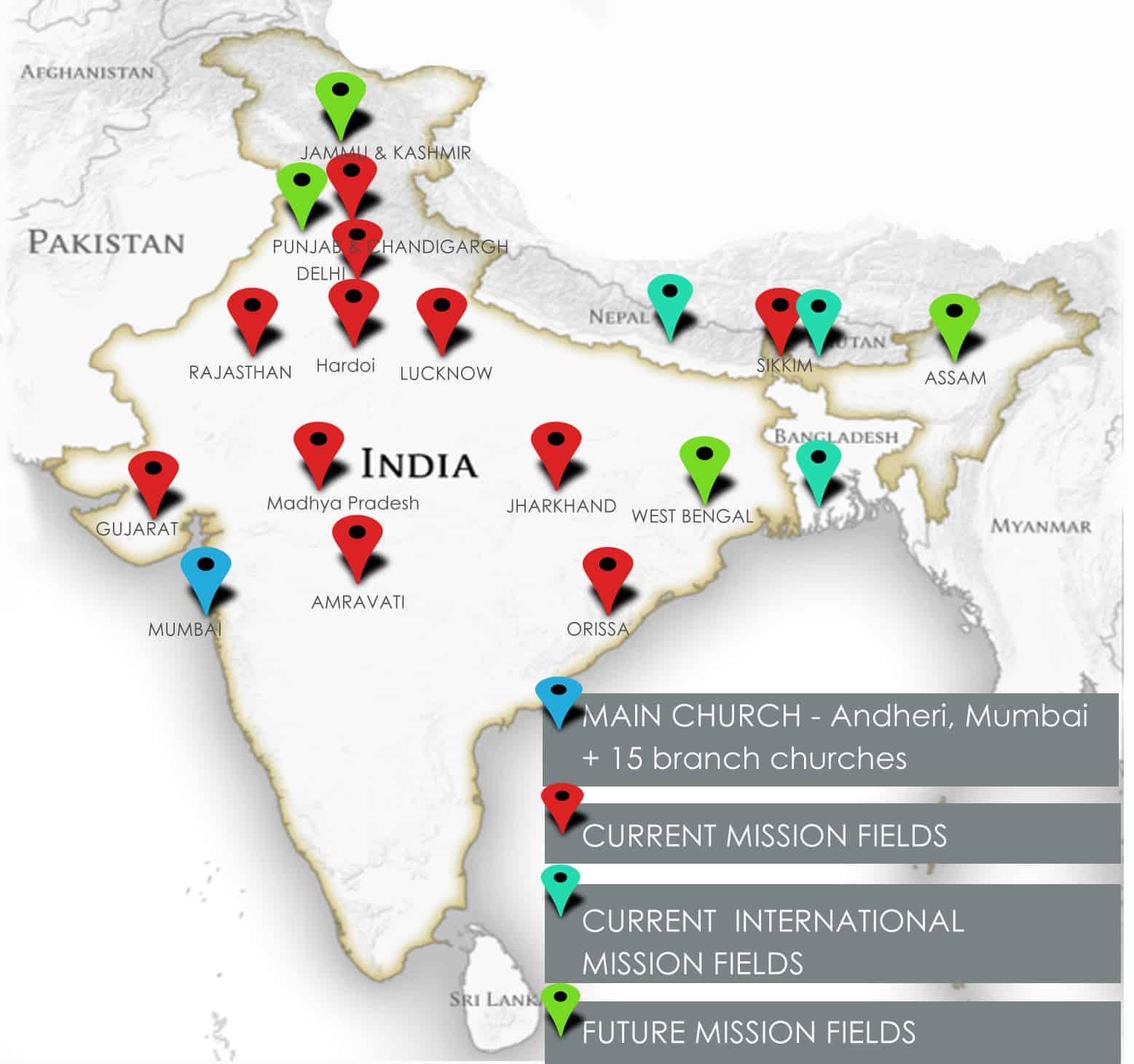 Pix11 Indiamap
