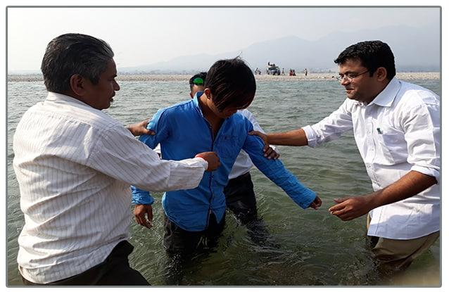 pix13 baptismRatan