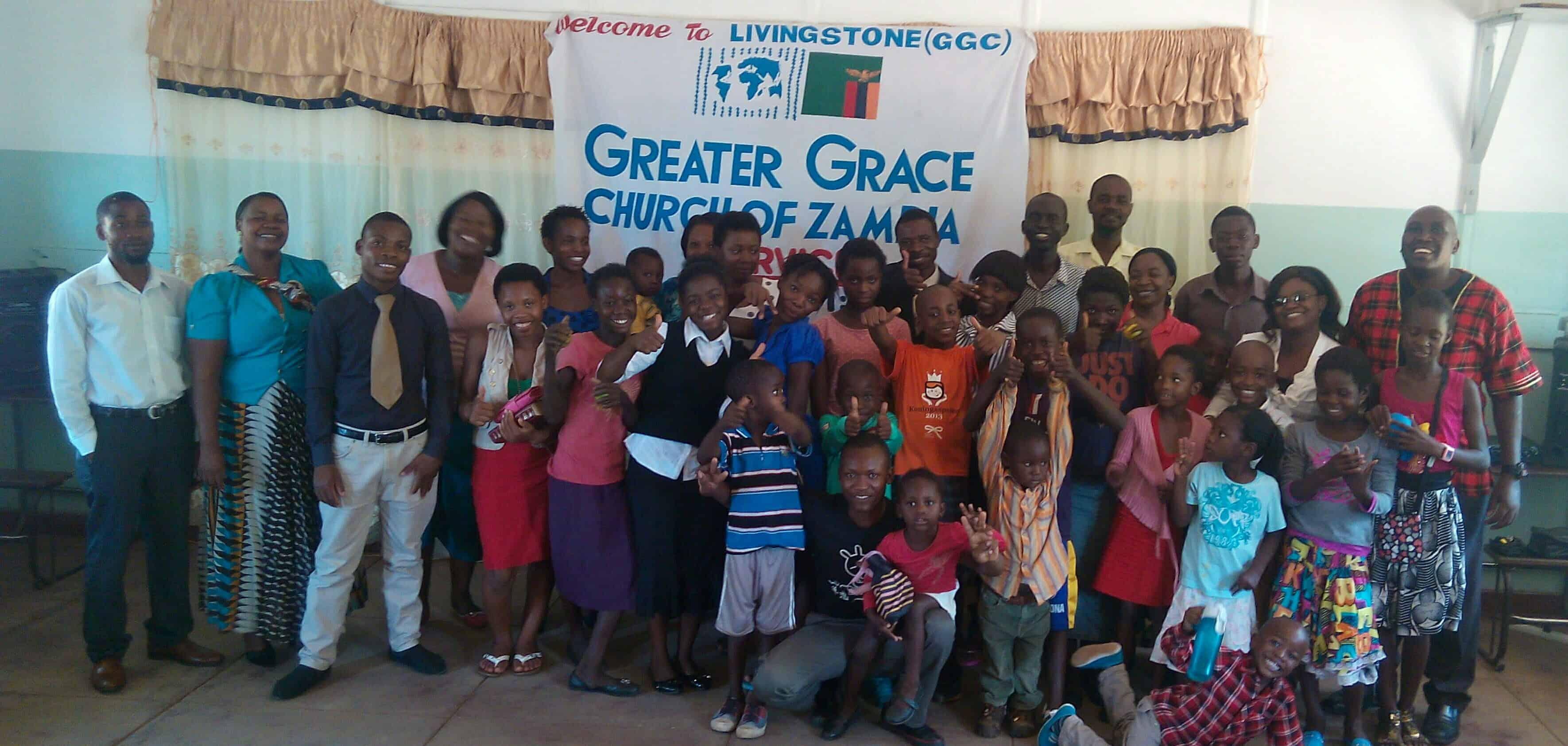 Livingstone.church