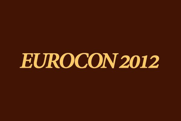 EuroCon2012