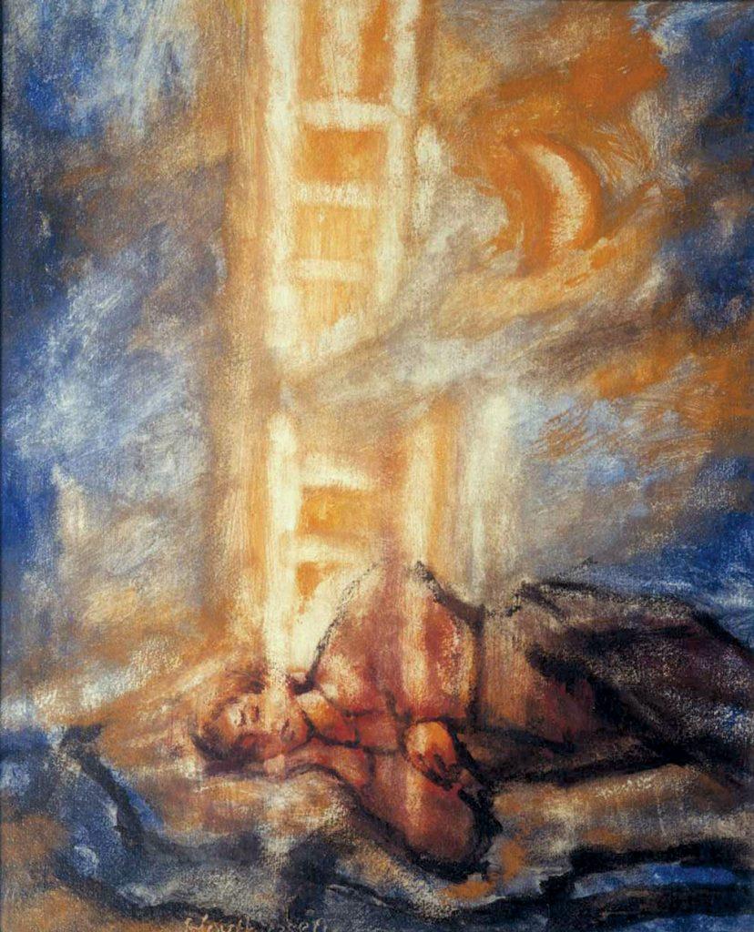 Jacobs-Ladder