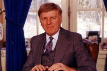 Carl H Stevens
