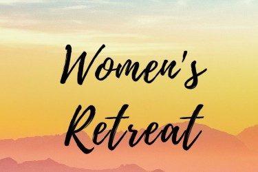 WomensRetreat2020