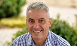 Steve Andrulonis