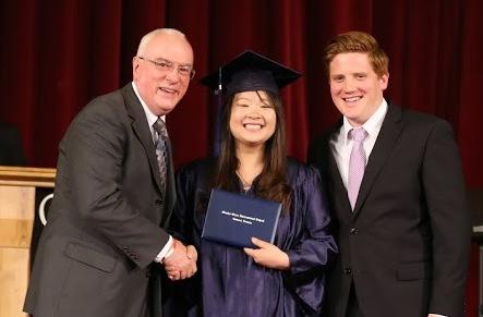 ggis graduation